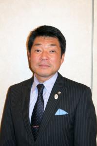 山本 博さん講演会「諦めの悪い男の世界一への挑戦」