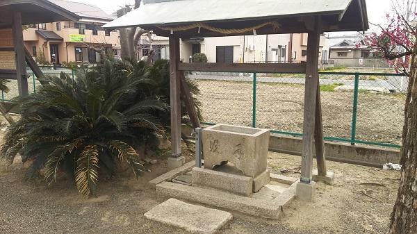 忠岡菅原神社