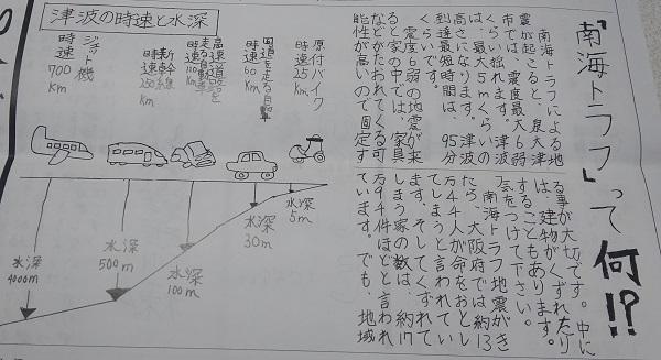 泉大津防災