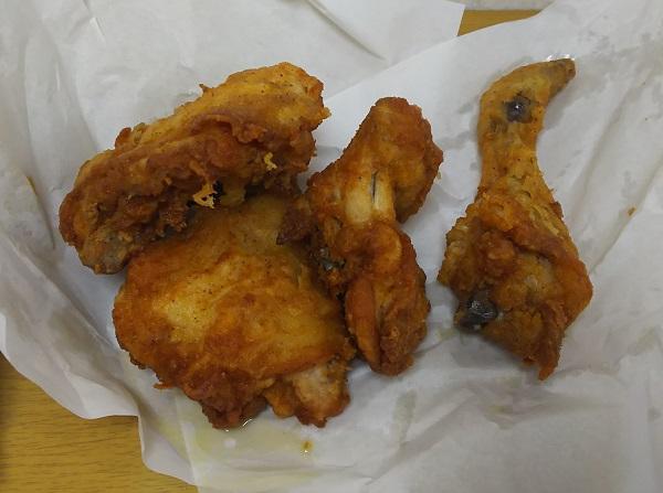 泉大津KFC