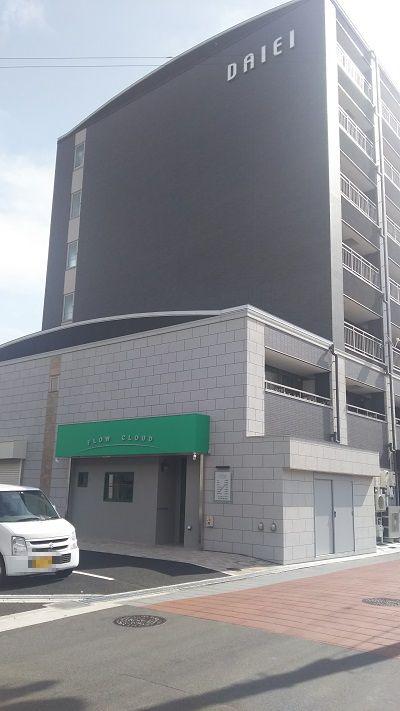 泉大津美容院