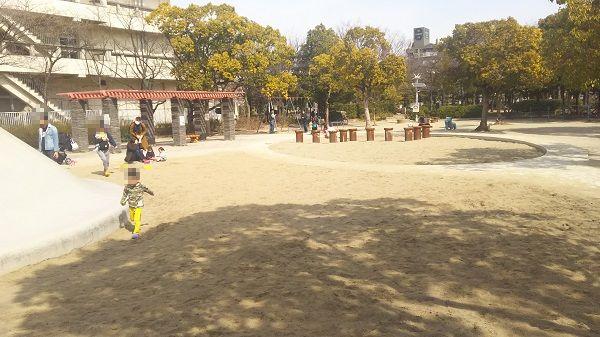 泉大津東雲公園