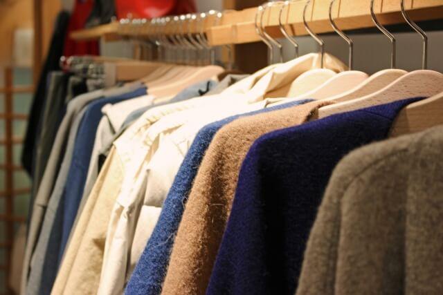 【泉大津市】高品質な製品がたくさん!!ファーやレザーファッションをお得にゲットできるかも☆