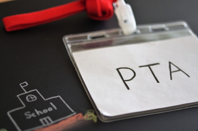 PTAについての講演