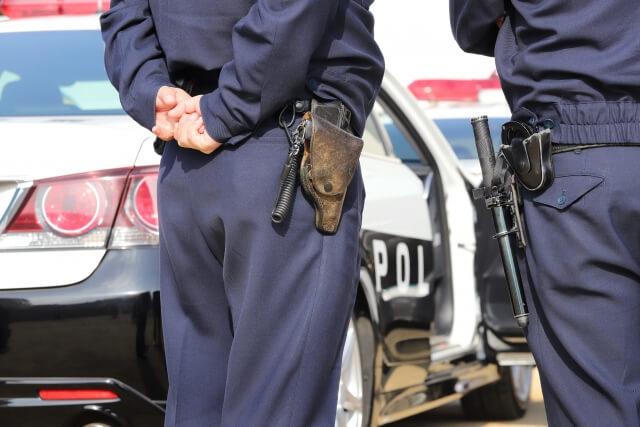 【忠岡町・高石市】4月2日に起きた強盗未遂事件で犯人を検挙、正月に起きた事件で犯人が逮捕されました。
