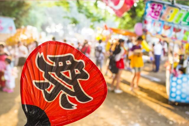 【泉大津市】田中町こども祭り☆お菓子やジュース、模擬店もありますよ〜!なんとだんじりの鳴り物体験もできますよ!!