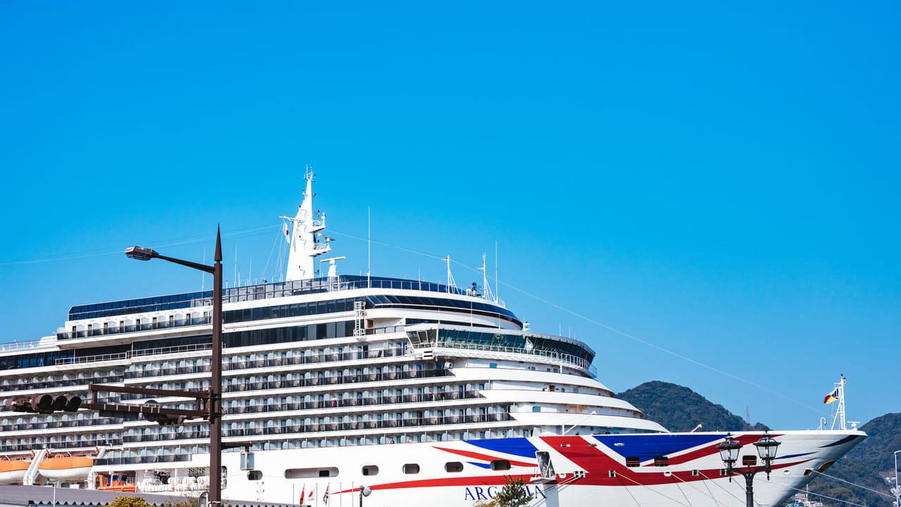 【泉大津市】堺泉北港周遊クルーズに応募してみませんか♪堺泉北港が開港されて今年で50年!