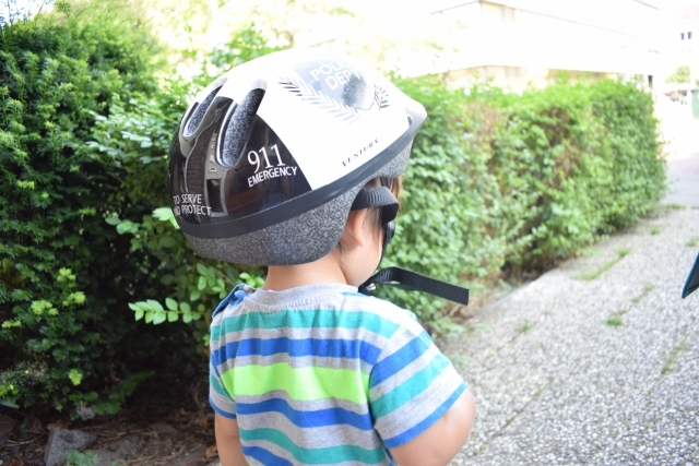 高石市ヘルメット補助金