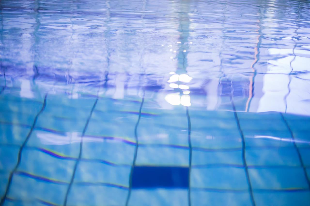 高石市市民プール一般開放