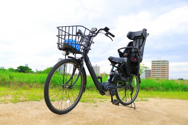泉大津自転車助成金