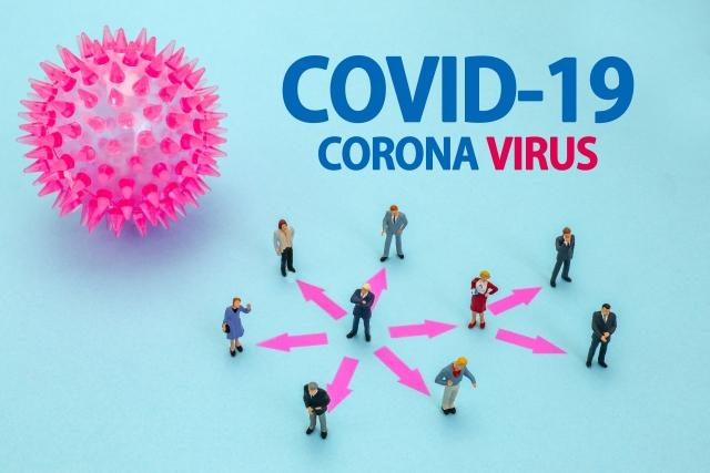 泉大津高石新型コロナウイルス陽性確認