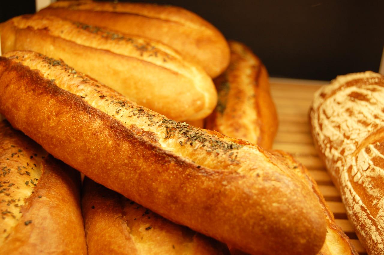 いろはのパン屋さん
