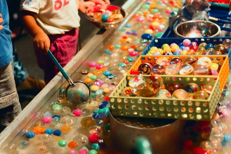 浜寺公園納涼祭り2021